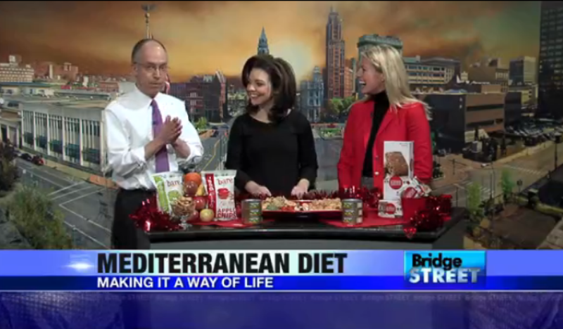Mediterranean Diet- Making It A Way of Life