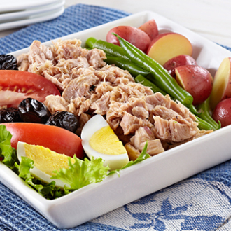 Salad Nicoise Recipe, Tuna Nicoise Salad Recipes